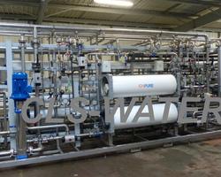 ÉLECTRODÉIONISATION EDI CLS-WATER, TRAITEMENT DES EAUX