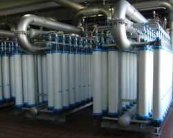 Ultrafiltration - CLS WATER - Saussay